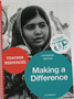 Making a difference, Teacher resources